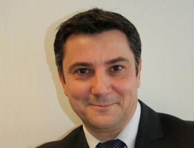 Christophe Devaux dirigeant de Granits & Matériaux