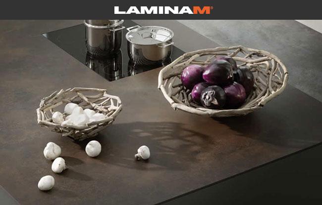 Laminam décoration